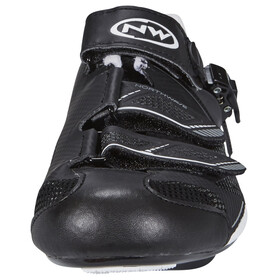 Northwave Sonic 2 SRS Shoes Unisex Black/White